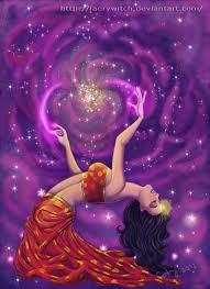 Goddess Dance 2